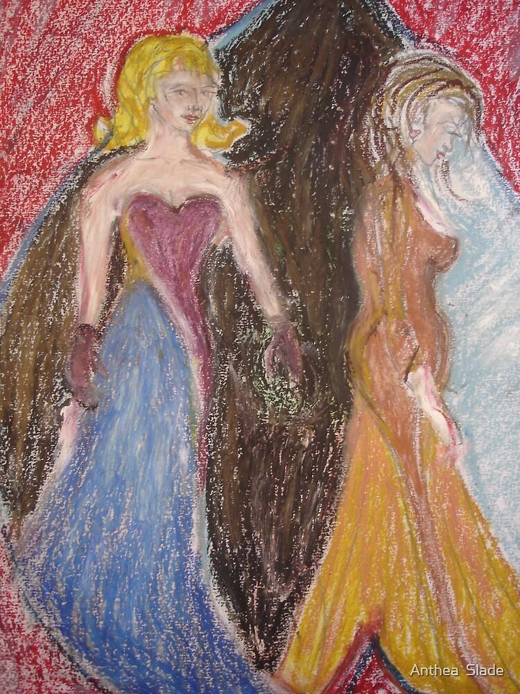 Sister Heart by Anthea  Slade