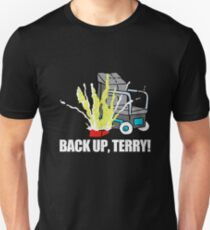 Back Up Terry Unisex T-Shirt