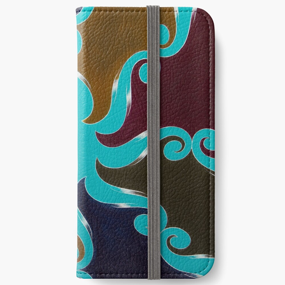Points Of Return, No. 1 iPhone Wallet