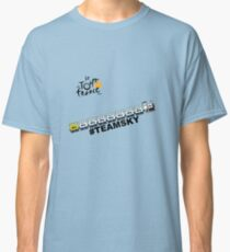 Team Sky Train Classic T-Shirt