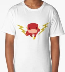 The Fastest Man Long T-Shirt