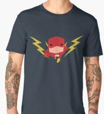 The Fastest Man Men's Premium T-Shirt