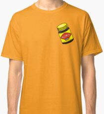 Happy Little Vegemite Classic T-Shirt