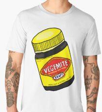 Happy Little Vegemite Men's Premium T-Shirt