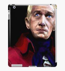 Classic Actors - Vincent Price iPad Case/Skin