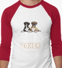 Funny Boxer Dogs Design - A House Is Not A Home Without A Boxer  T-Shirt