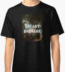Enfant Sauvage // Wild child Classic T-Shirt