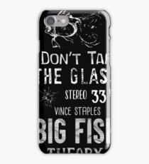 Fish Big Artwork iPhone Case/Skin