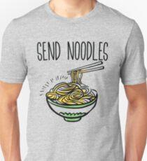 Send Noodles T-Shirt