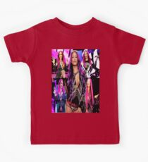 sasha banks Kids Tee