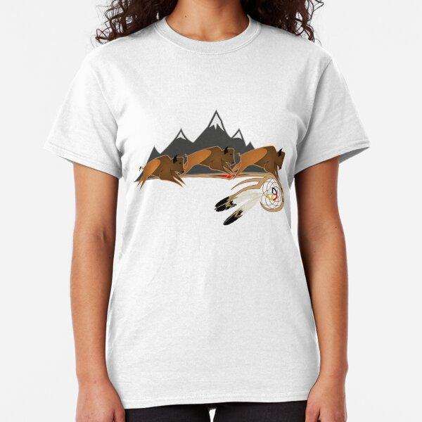 Buffalo People Classic T-Shirt