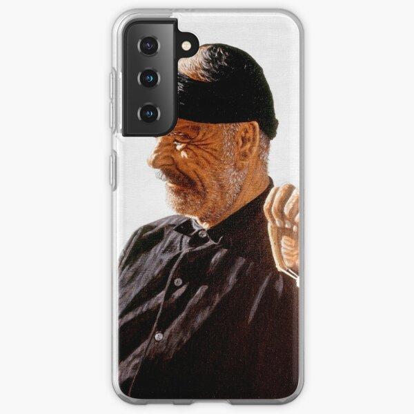 Cretan Man Samsung Galaxy Soft Case