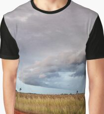Magnussen Storms Graphic T-Shirt