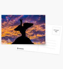 Liver Bird Postcards