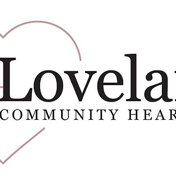 Loveland Community Heartbeat Logo by haliehovenga
