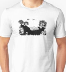 MOOLOOMBAH, MINJERRIBAH  - (AKA POINT LOOKOUT NORTH STRADBROKE ISLAND) AUSTRALIA T-Shirt