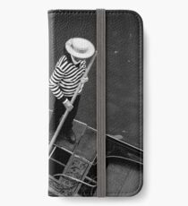 Gondola Venice iPhone Wallet/Case/Skin