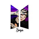 ☆ Neu ☆ BTS Suga von Infirez