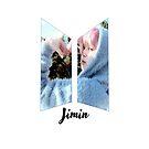 ☆ Neu ☆ BTS Jimin von Infirez