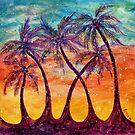 Tropical Vision by Robin Monroe