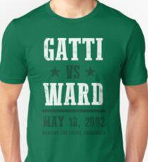 Gatti vs Ward T-Shirt