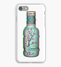 Retro: Arizona Green Tea iPhone Case/Skin