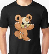 teddiursa 5 Unisex T-Shirt