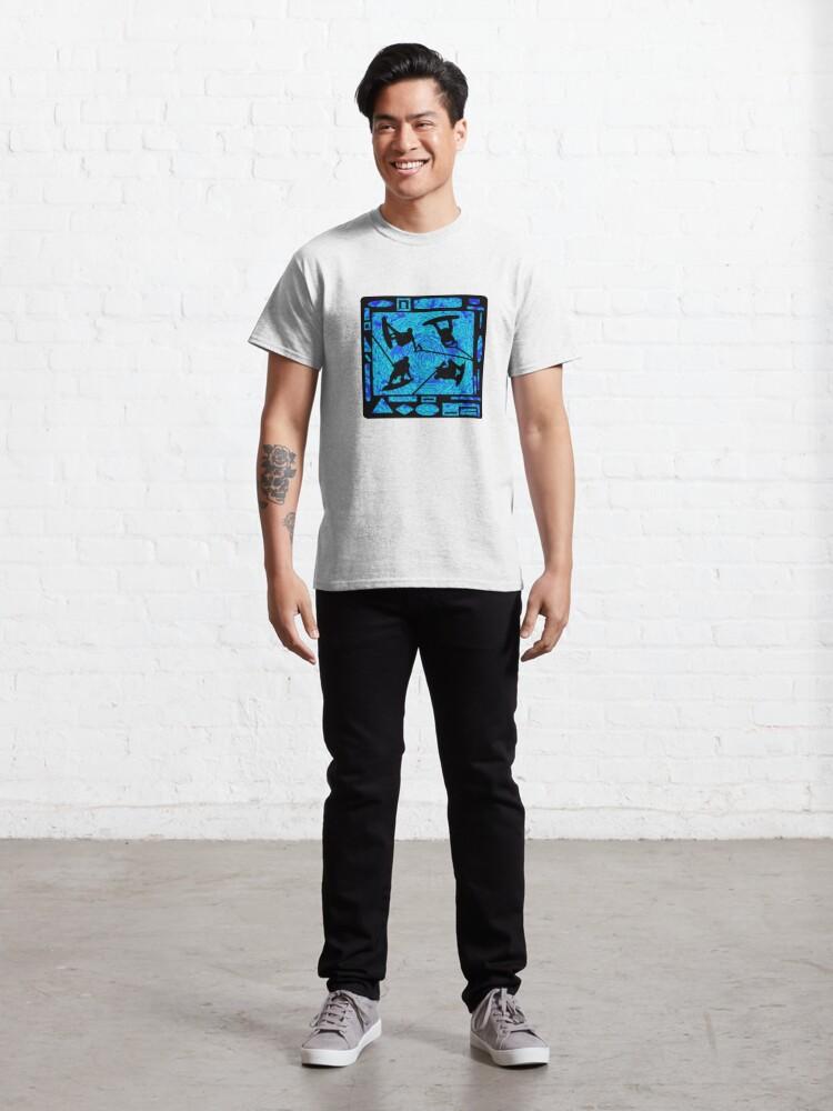 Alternate view of Adrenaline Rush Classic T-Shirt
