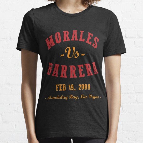 Morales vs Barrera Essential T-Shirt