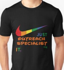 OUTREACH SPECIALIST BEST COLLECTION 2017 Unisex T-Shirt