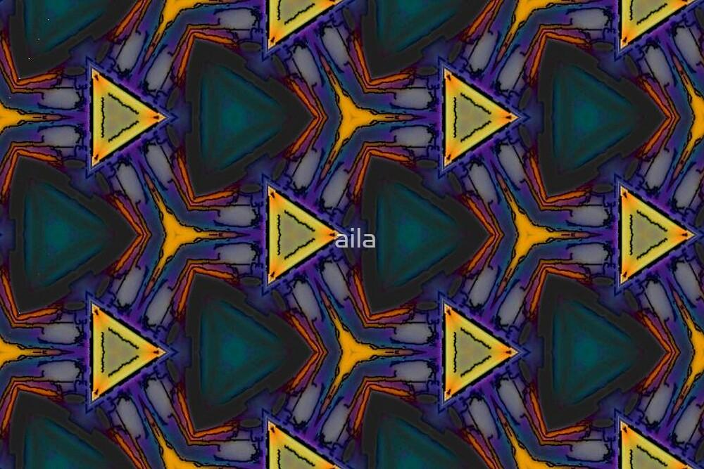 Pattern 11 by aila