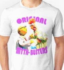 original mythbusters T-Shirt