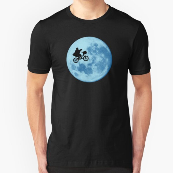 The Other ET Slim Fit T-Shirt
