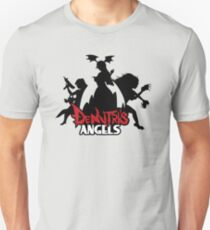 Demitri's Angels T-Shirt