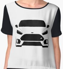 Ford Focus RS Chiffon Top