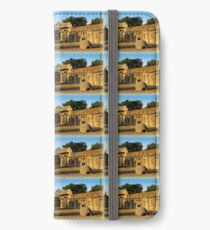 Historic Spanish Missions iPhone Wallet/Case/Skin