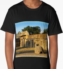 Historic Spanish Missions Long T-Shirt
