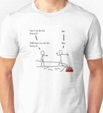 LOTR SUDO (Wv) T-Shirt