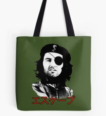 Escape from New York - Revolution Tote Bag