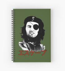 Escape from New York - Revolution Spiral Notebook