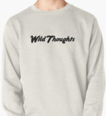 Wild Thoughts // DJ Khaled ft. Rihanna & Bryson Tiller Pullover