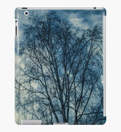 Neural Network iPad Case/Skin