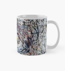 One of Pollock's eye Mug