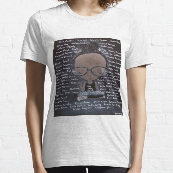 Say Her Name Essential T-Shirt
