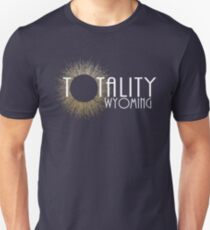 Total Eclipse Shirt - Totality Is Coming WYOMING Tshirt, USA Total Solar Eclipse T-Shirt August 21 2017 Eclipse T-Shirt