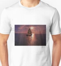 Sail on for Evermore Unisex T-Shirt