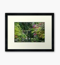 Compton Acres 1 Framed Print