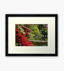 Compton Acres 2 Framed Print