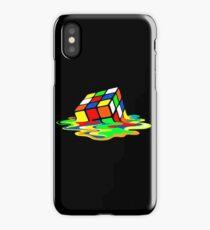 Rubik's Cube Cool Geek iPhone Case/Skin