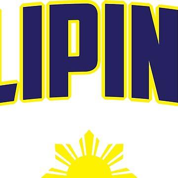 Team Pilipinas by busyokoy